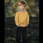 Custom-Paintings-Troy-MI-yellow boy