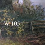 w 105